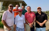 Community Broker Network and Richard Mellish Insurance Services Par 3 Championships